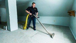 Big Rapids Carpet Cleaning